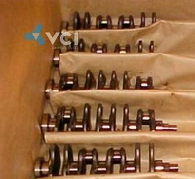 Proteção contra a corrosão do ferro