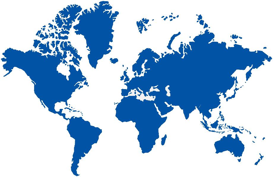 Representantes Internacionais