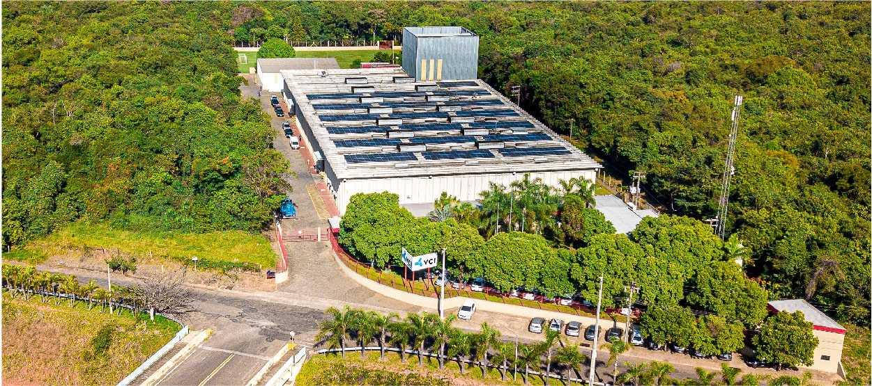VCI Brasil