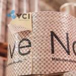 Maquina industrial embaladora