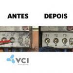 Proteção contra corrosão de metais