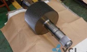 Embalagens para peças metálicas