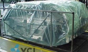 Fabricante de embalagens anticorrosivas