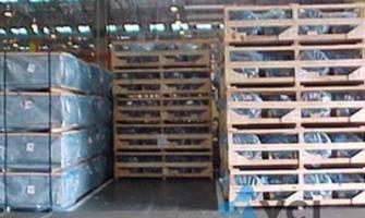Inibidor volátil de corrosão