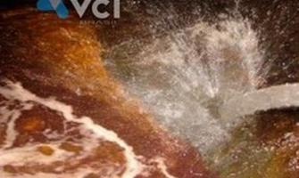 Proteção contra corrosão de aço