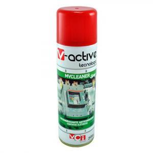 MV Cleaner® - Fluido Desengraxante Anticorrosivo Base Solvente