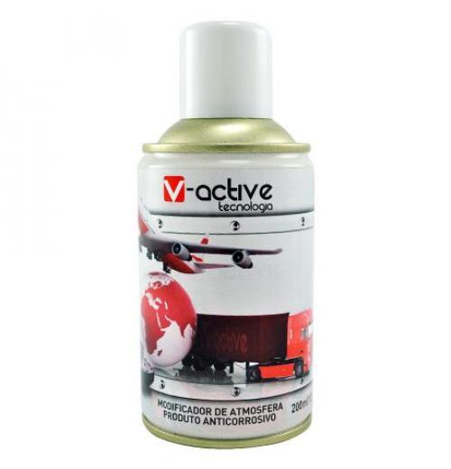 MV Dispenser® - Dispensador Modificador de Atmosfera
