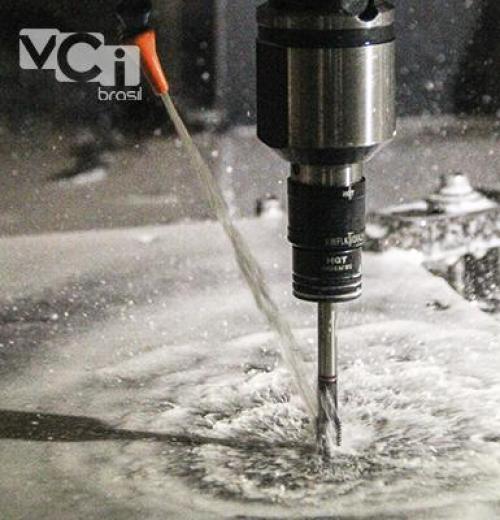 MV Aqua® 180 - Fluido Anticorrosivo Base Água para Corte e Retífica