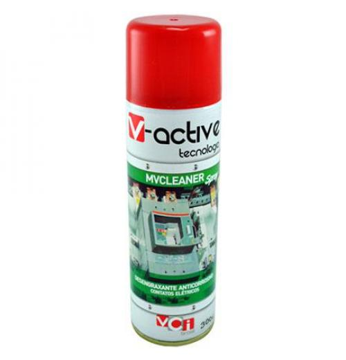 MV Cleaner® - Fluido Desengraxante Anticorrosivo Base Solvente
