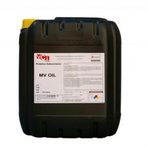 MV Oil® 808 - Fluido Protetivo Anticorrosivo Base Óleo