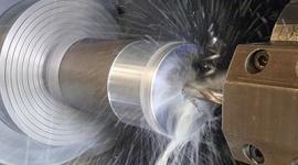MV Aqua® 181 - Fluido Anticorrosivo Base Água para Corte e Retífica