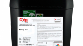 MVSQ® 1021 - Aditivo Orgânico Anticorrosivo