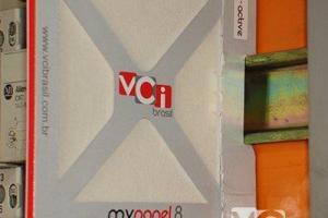 MV Panel® 8 - Emissor de VCI